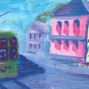 New-Orleans-Streetcar