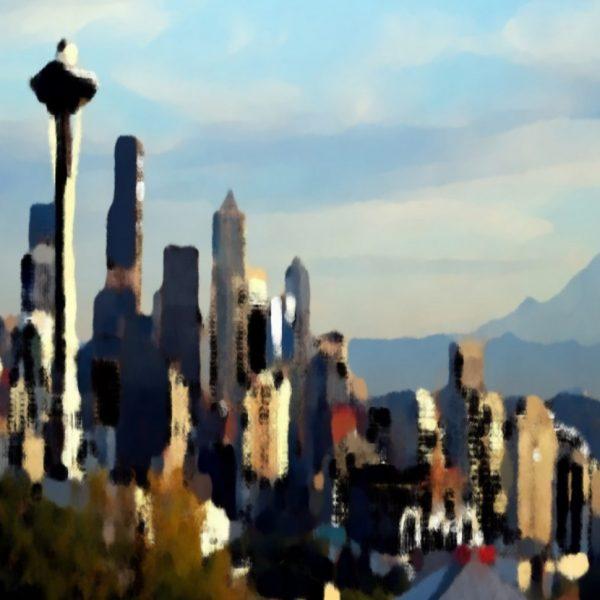 Seattle-Skyline-with-Rainier