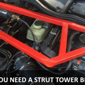 Volvo-Custom-Strut-Brace