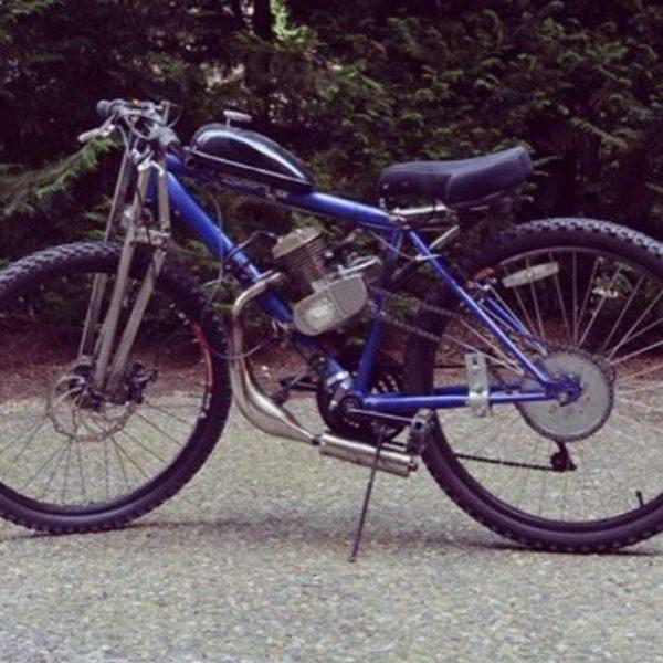 Motorized-Cafe-Bike