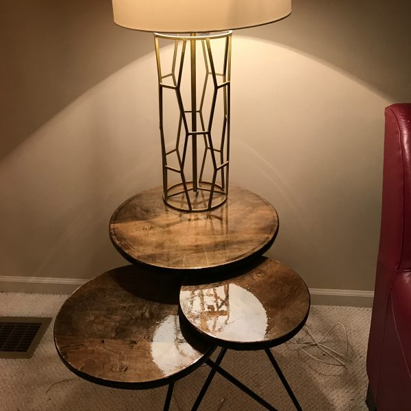 Tri-level-Side-Tables