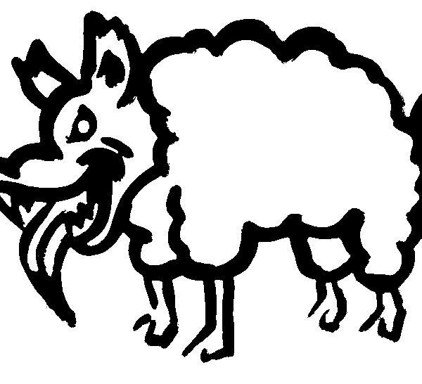 WolfSheepFin